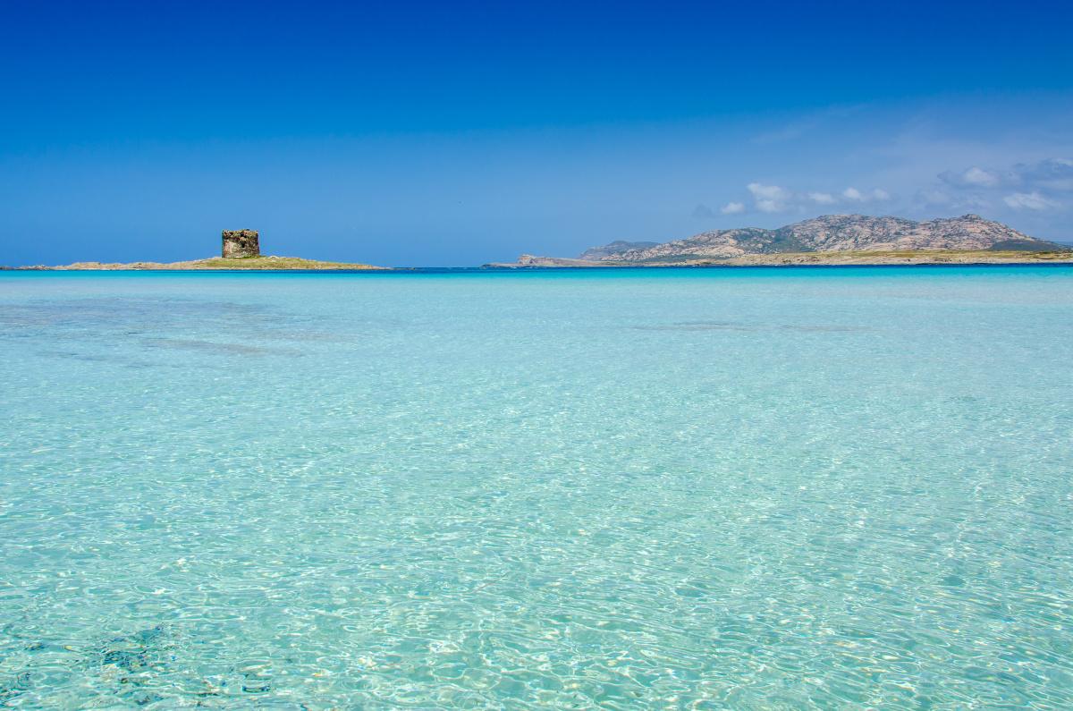 Travesía de Formentera a Cerdeña