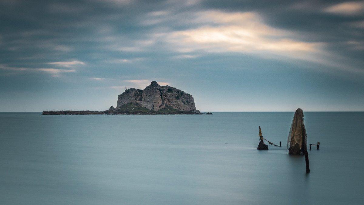Curso de Patrón de Vela de crucero - Travesía Vela Costa Azahar desde Castellón