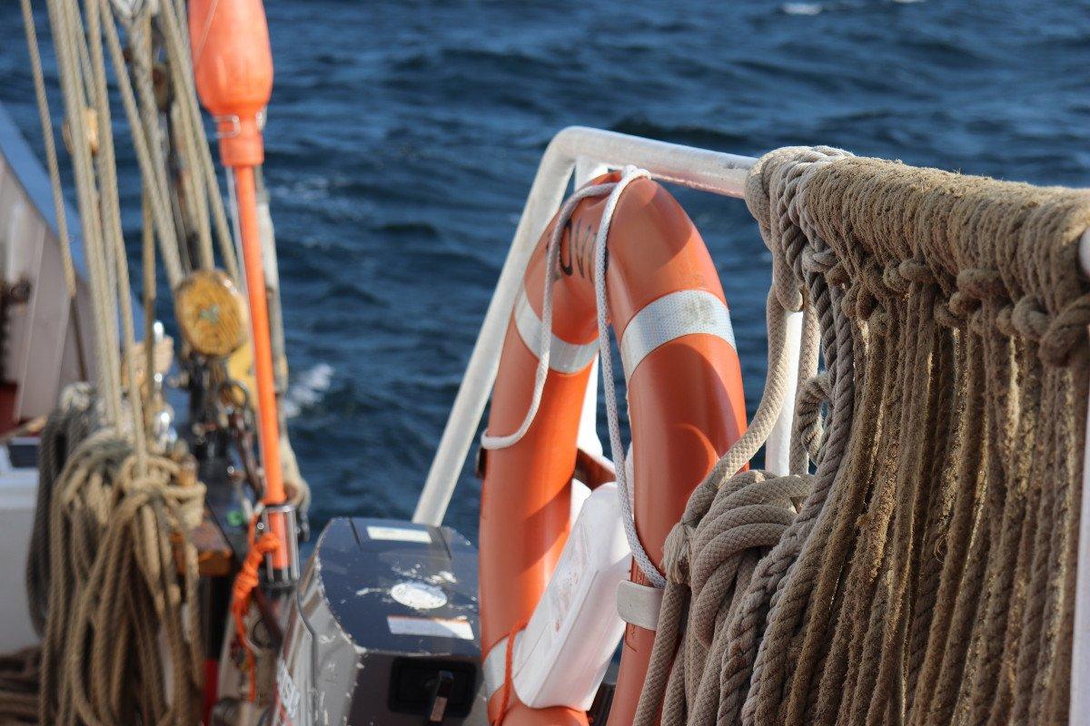 Actualización de Formación Básica en Seguridad Marítima en Las Palmas