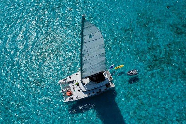 Traversata Atlantica Tenerife-Martinica