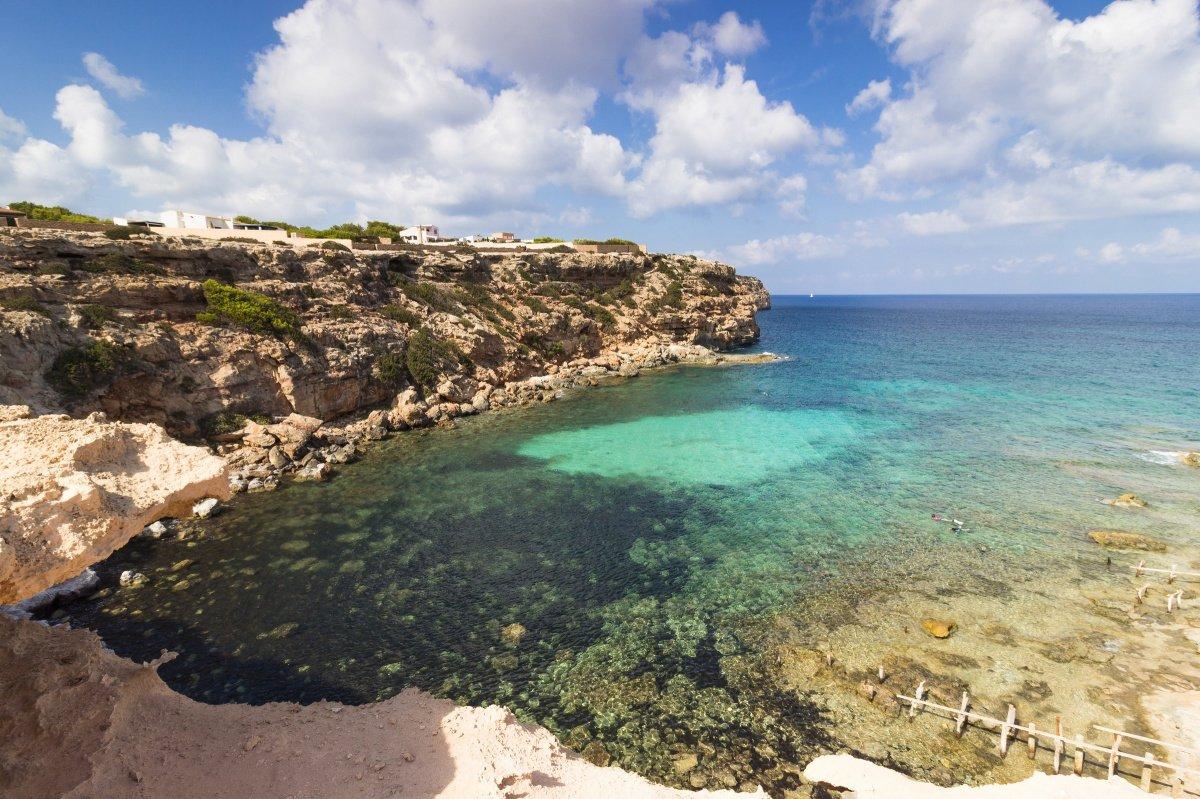 Travesía a Formentera desde Guardamar