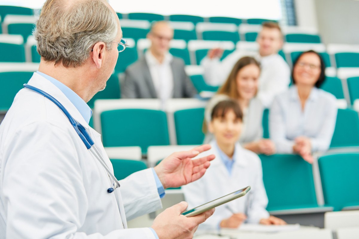 Curso de Formación Sanitaria Específica Inicial en San Sebastián