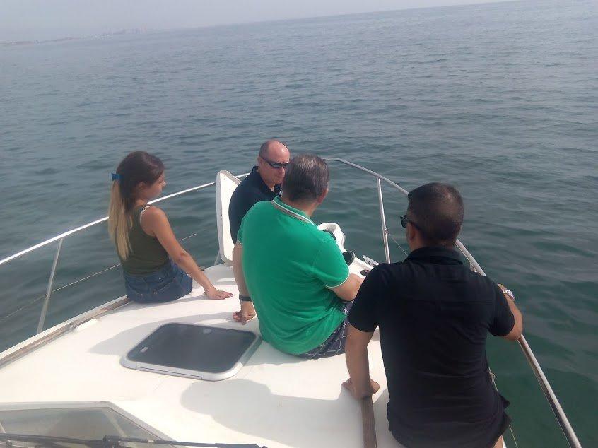 Curso para obtener tu licencia de navegación en Valencia