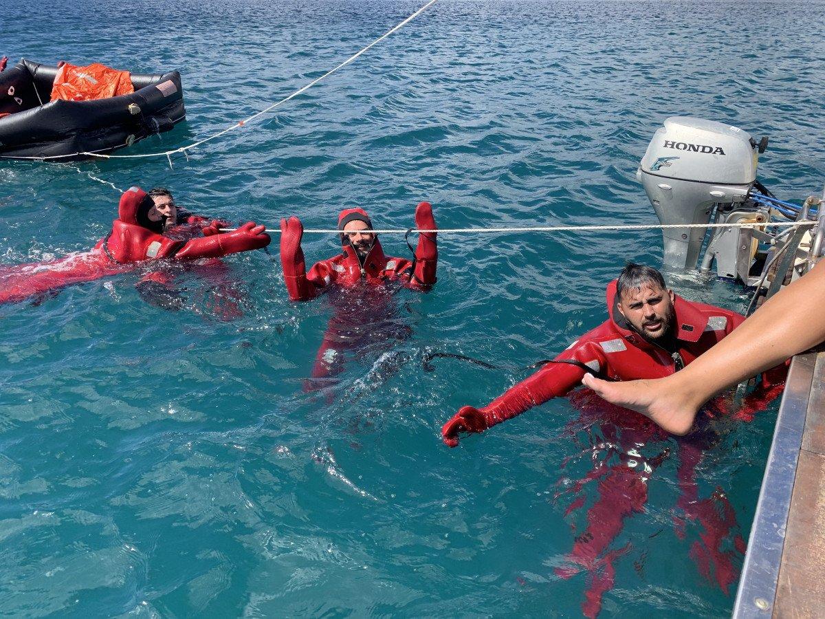 Curso de Formación Básica en Seguridad Marítima - Las Palmas