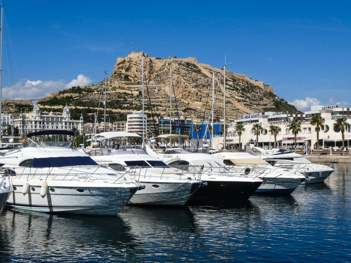 Curso de Formación Básica en Seguridad Marítima en Alicante