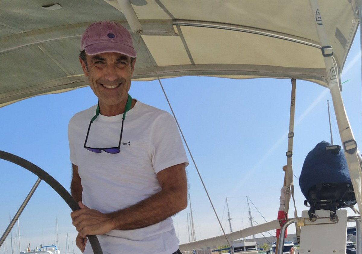 Semana en velero por Ibiza y Formentera con Yoga gratis