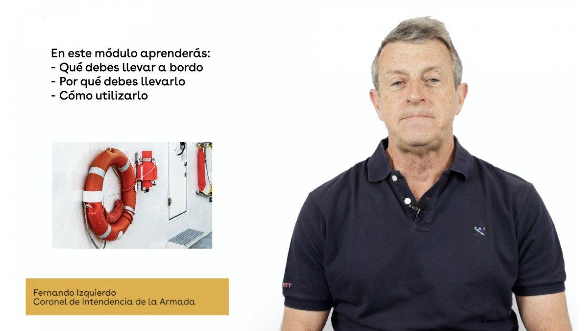Curso online de PER