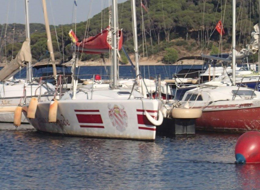 Curso de Gobierno de Crucero a Vela en Madrid