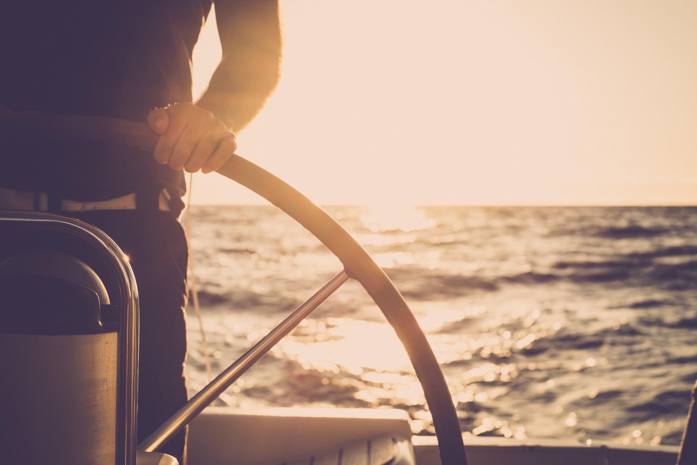 volvemos a navegar
