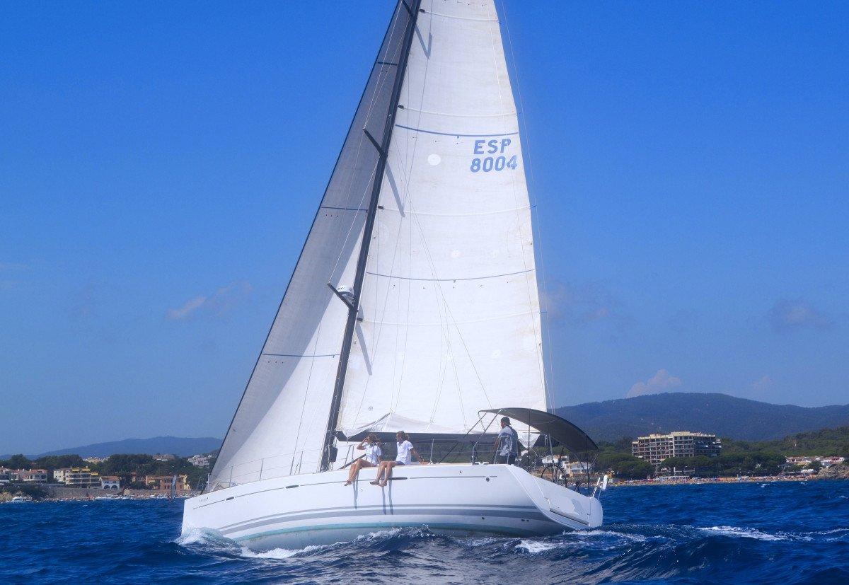 Cruce del Atlántico Canarias-Santa Lucía ARC 2020