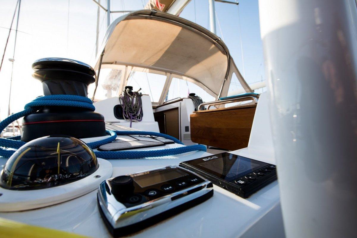 Navegación y paella en el Delta del Ebro