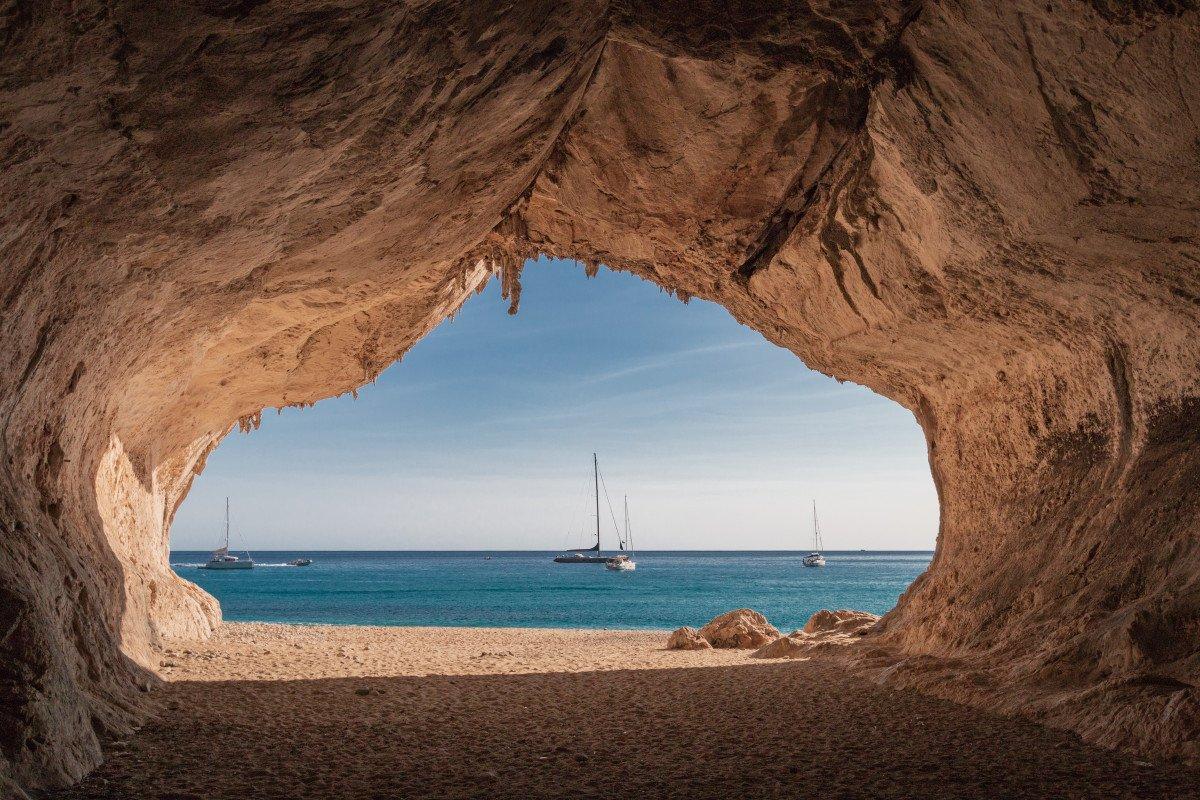Crociera in barca a vela per la Sardegna orientale