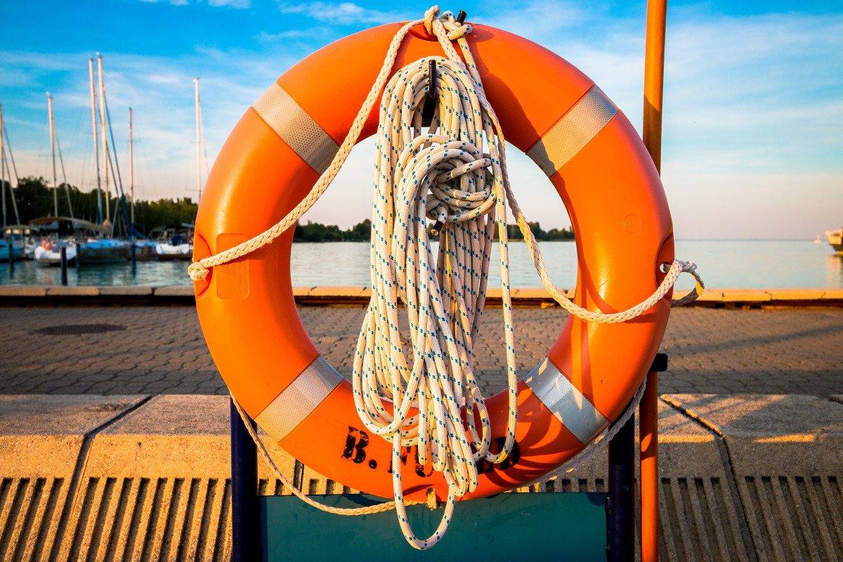 Curso de Formación Básica en Seguridad Marítima en Ibiza