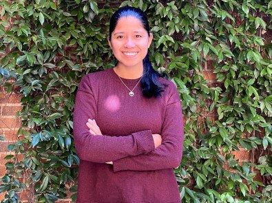 Julissa  Sánchez Ramírez