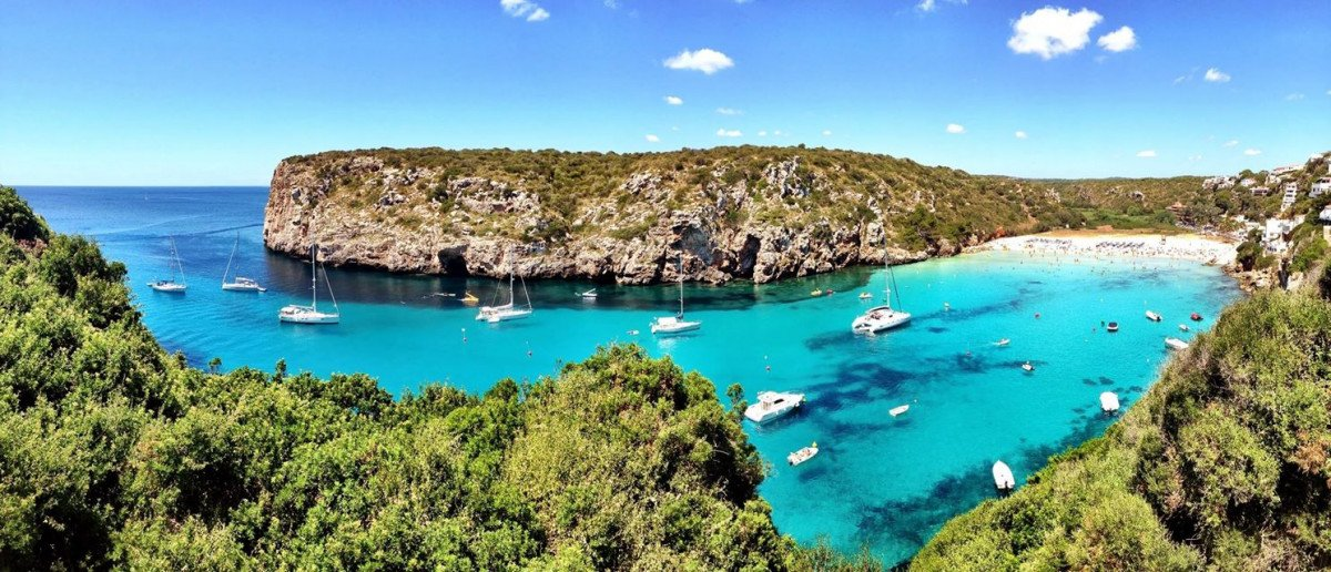 Semana en velero circunnavegando Mallorca desde Barcelona