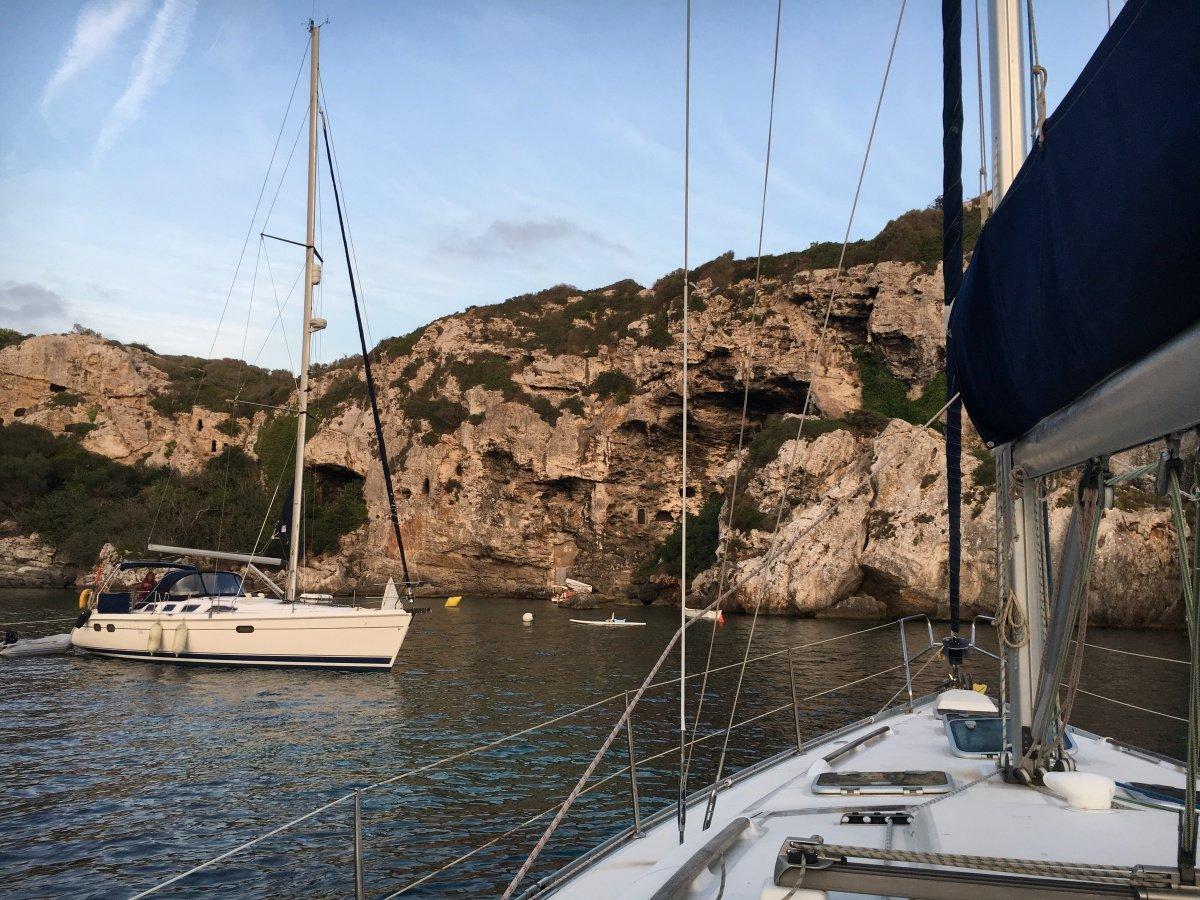 Vacaciones en velero por las islas de Ibiza y Formentera desde BCN