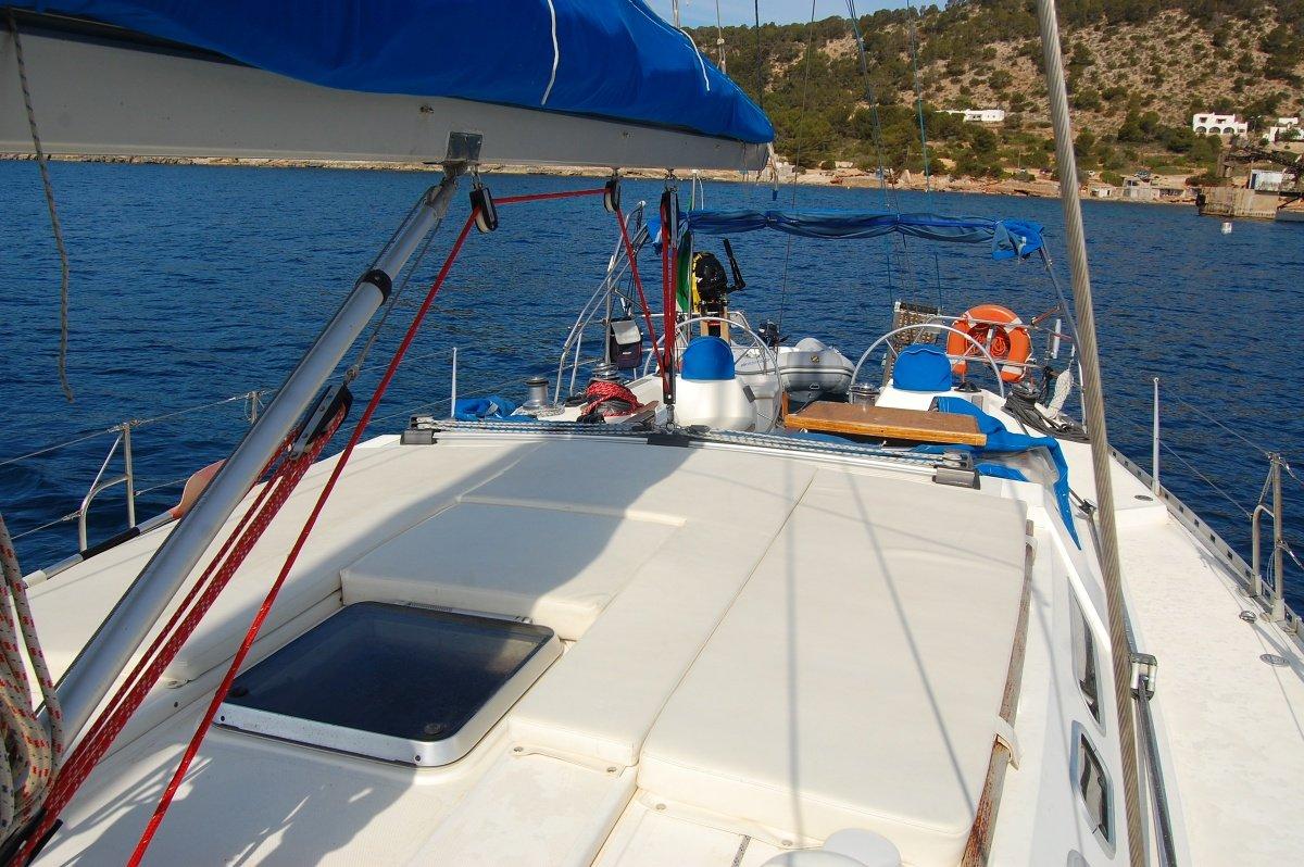Salidas de un día por Ibiza