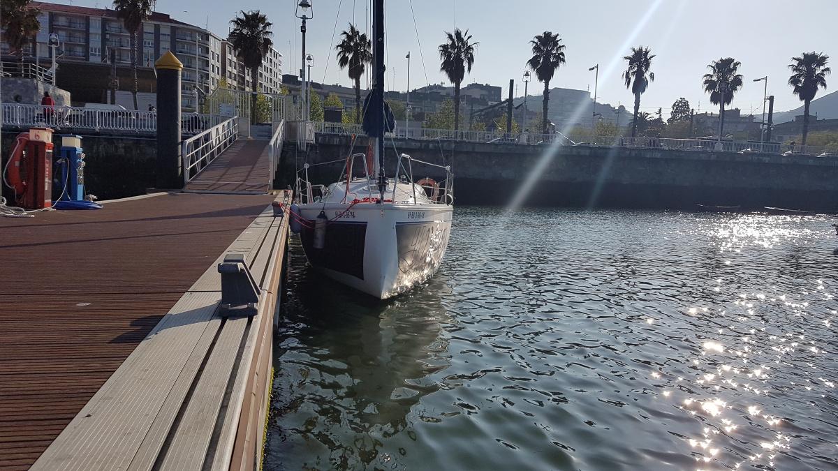 Curso para conseguir tu licencia de navegación en Getxo