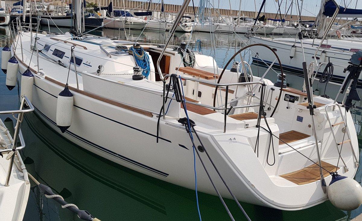 Regata Ophiusa Sitges-Formentera