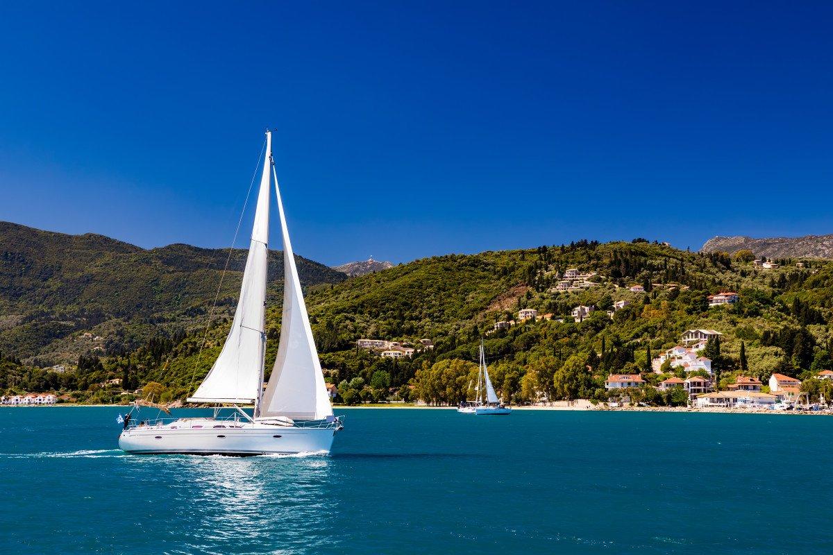 Vacaciones por el archipiélago toscano