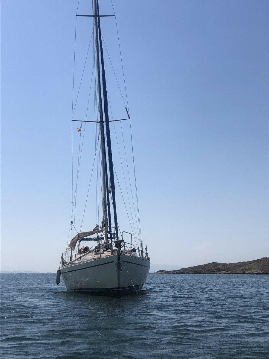 Travesía por el Mar Menor