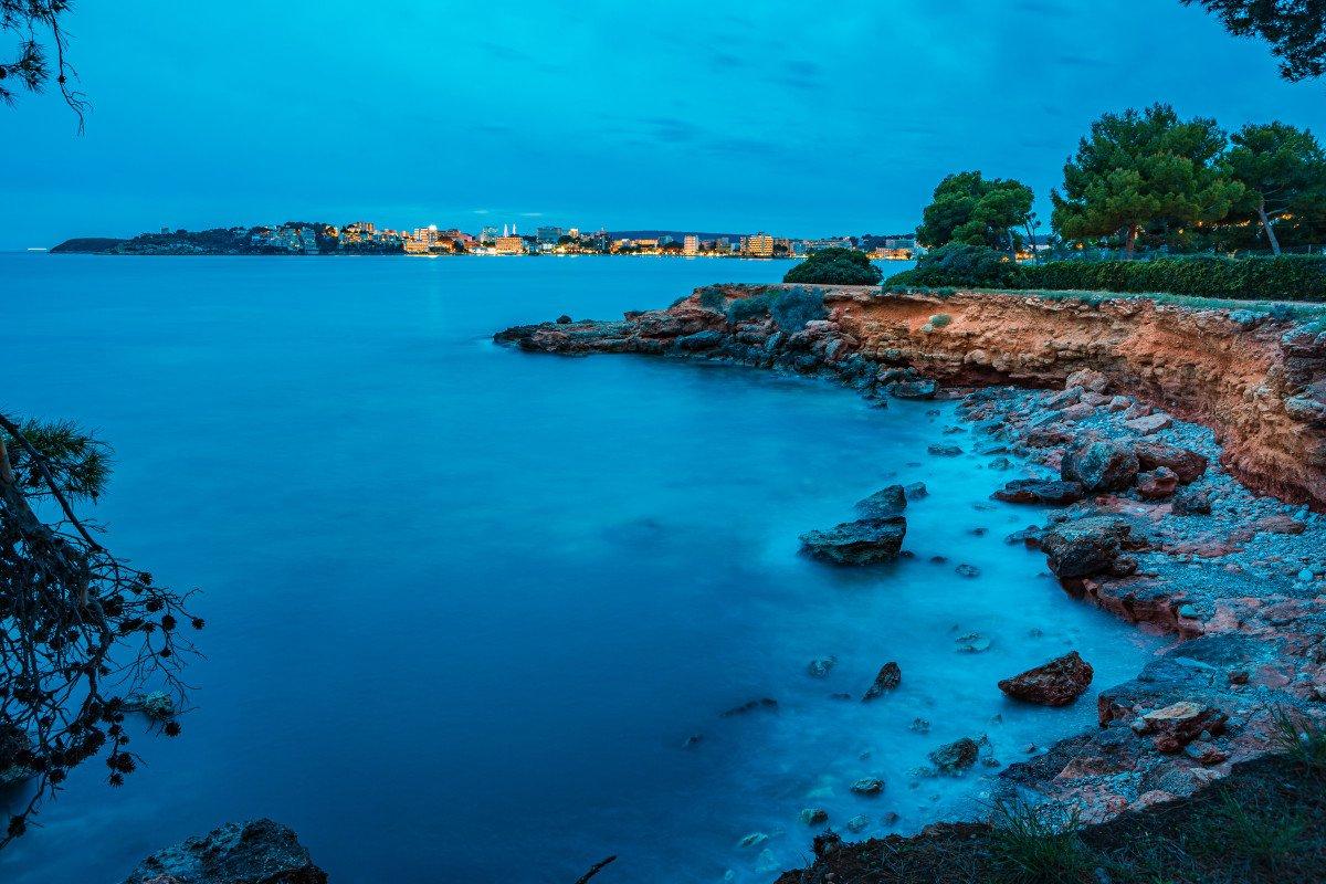Semana de vacaciones por Mallorca y travesía a Barcelona