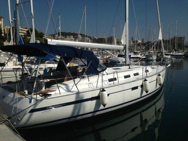 Alquiler de velero en Canarias