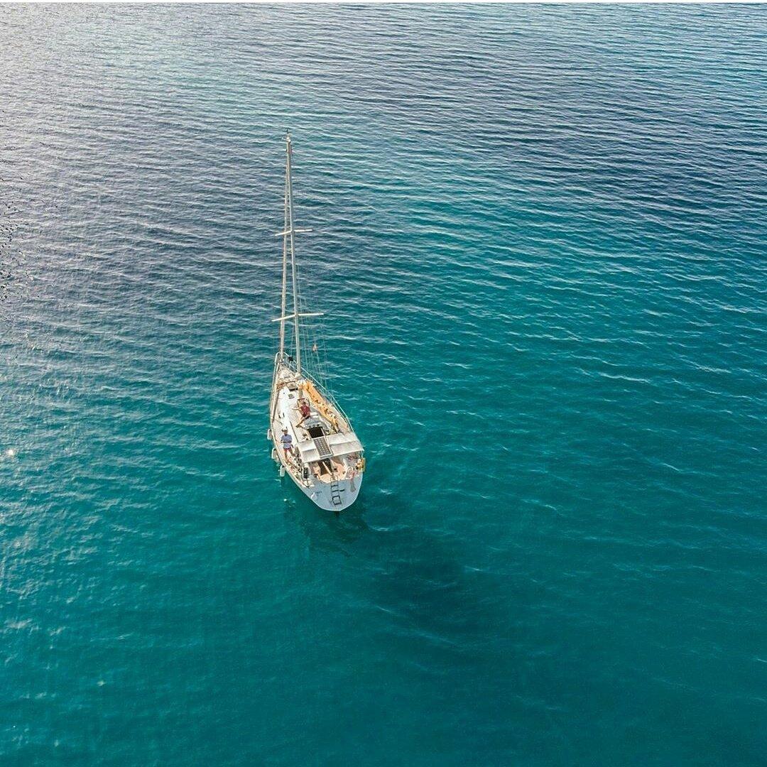 Travesía de Baleares a la Costa del Sol