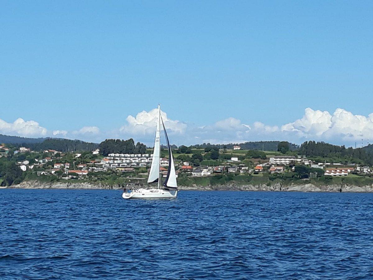 Curso de Licencia de Navegación en Sada (A Coruña)