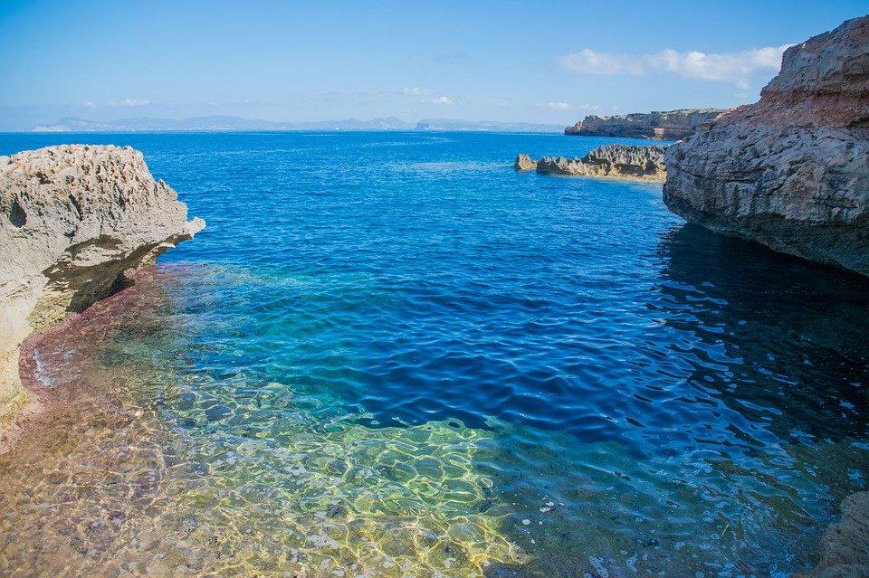 Travesía por Ibiza y Formentera durante una semana