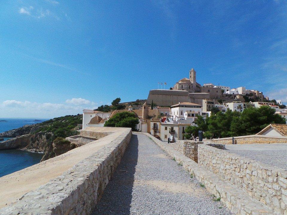 Settimana del catamarano a Ibiza e Formentera