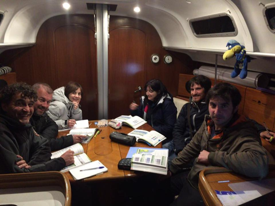 Curso PER Express en San Sebastián