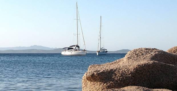 Recorre el Mediterráneo a vela - De Barcelona a Cerdeña