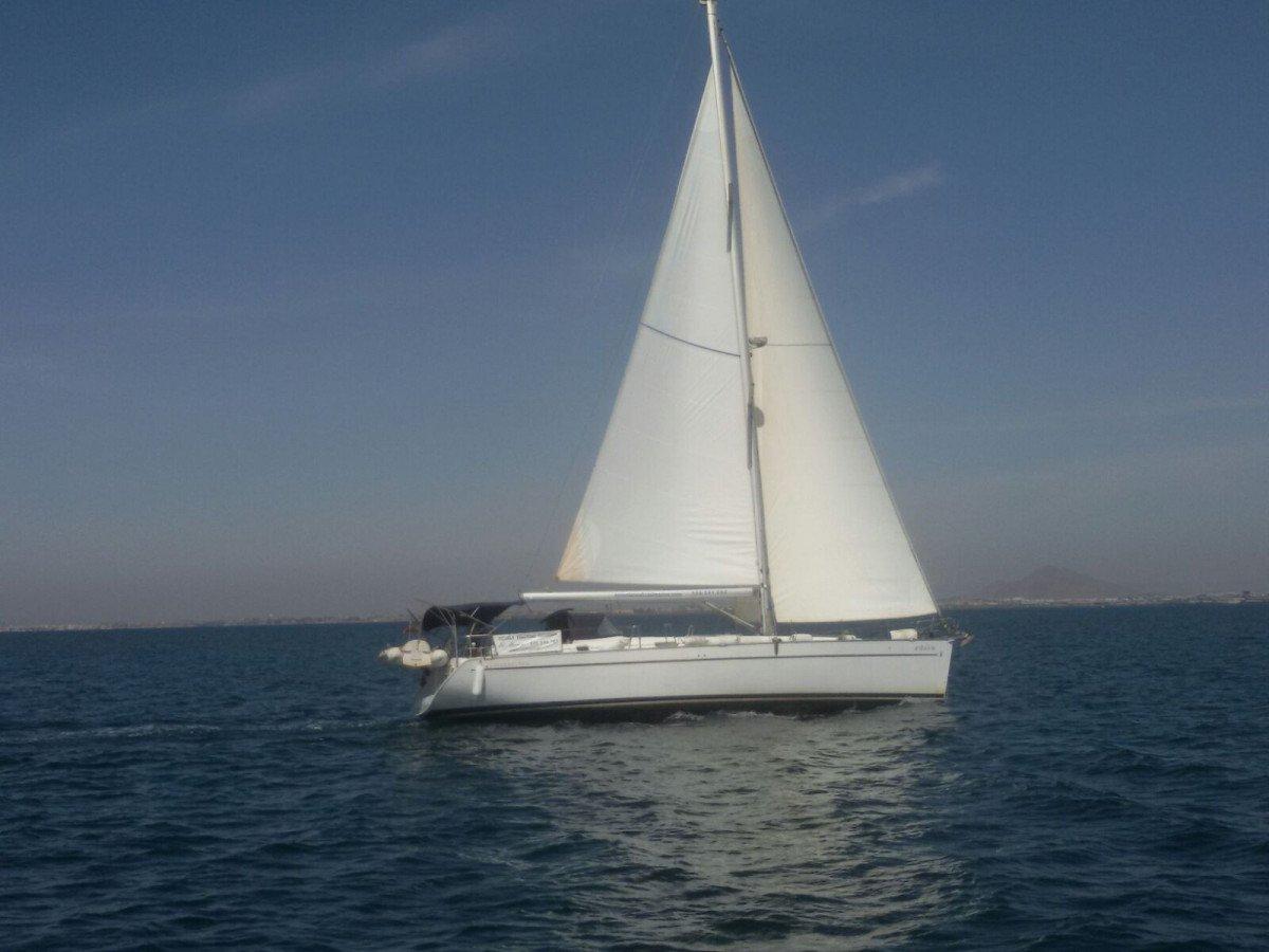 Alquiler de barco con patrón desde La Manga del Mar Menor