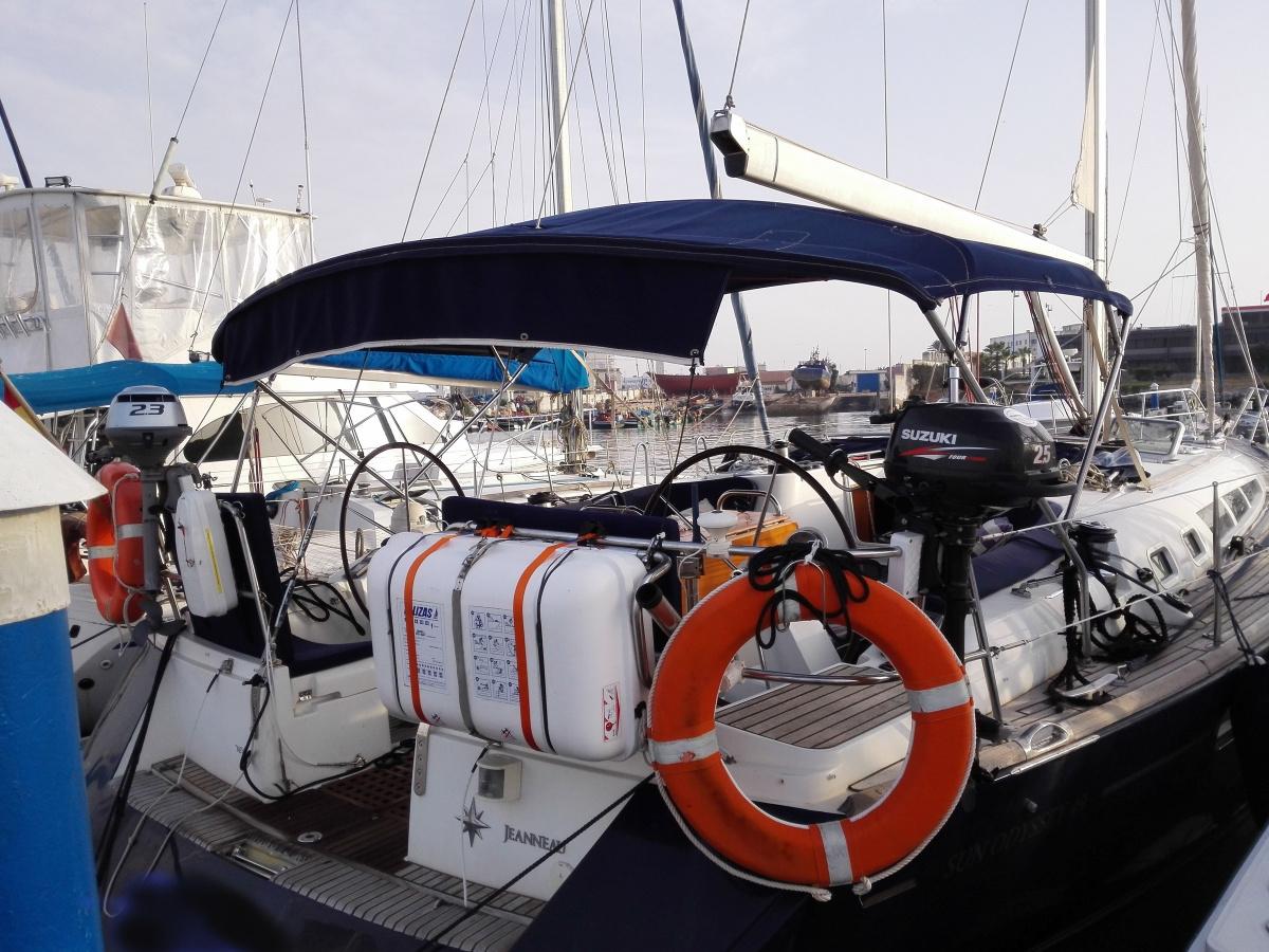 Cádiz: Bahía y alrededores en velero