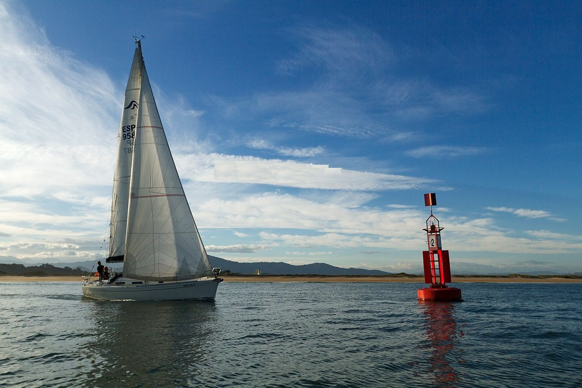Travesía costera de Castro Urdiales a Santander