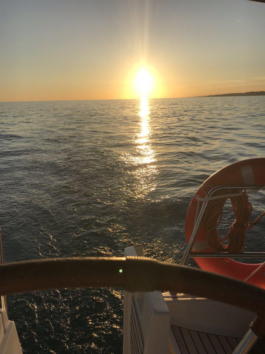 Alquiler velero 4 Horas - Port Ginesta