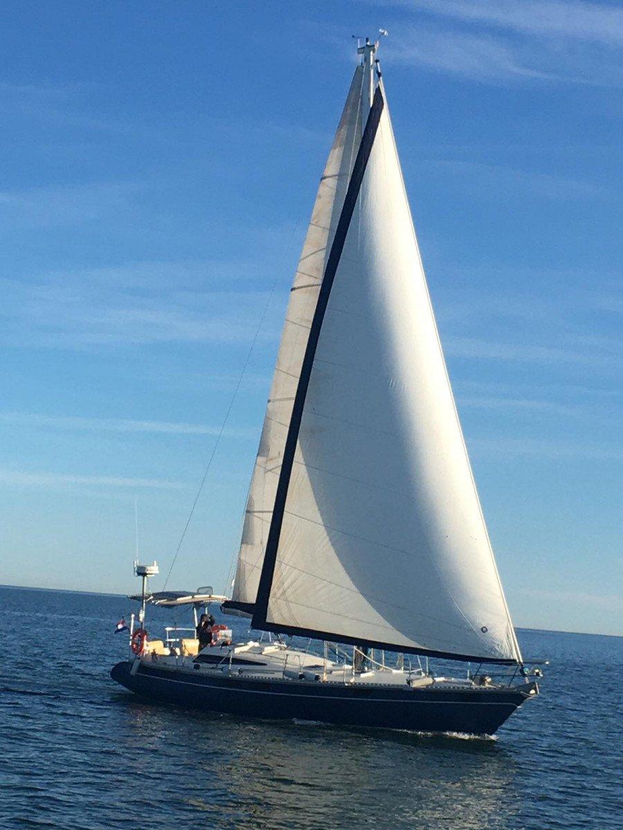 Salida de navegación exclusiva por el Delta del Ebro