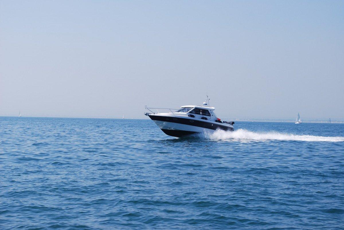 Curso de licencia de navegación en Valencia