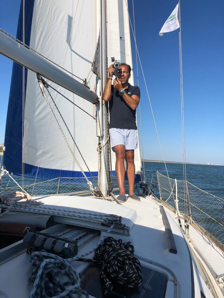 Disfruta de un día en velero en Huelva
