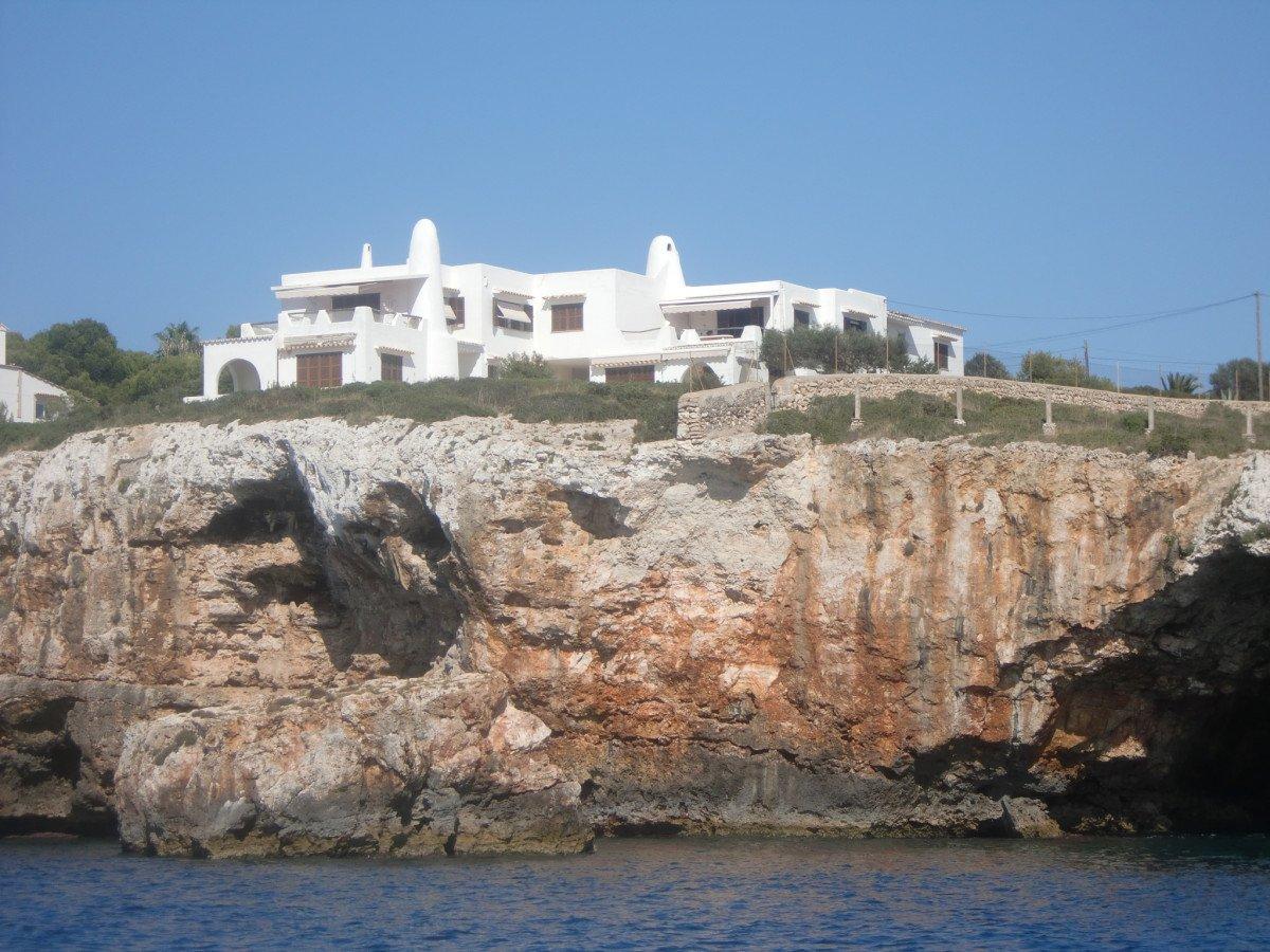 Travesía a Mallorca desde Badalona en velero