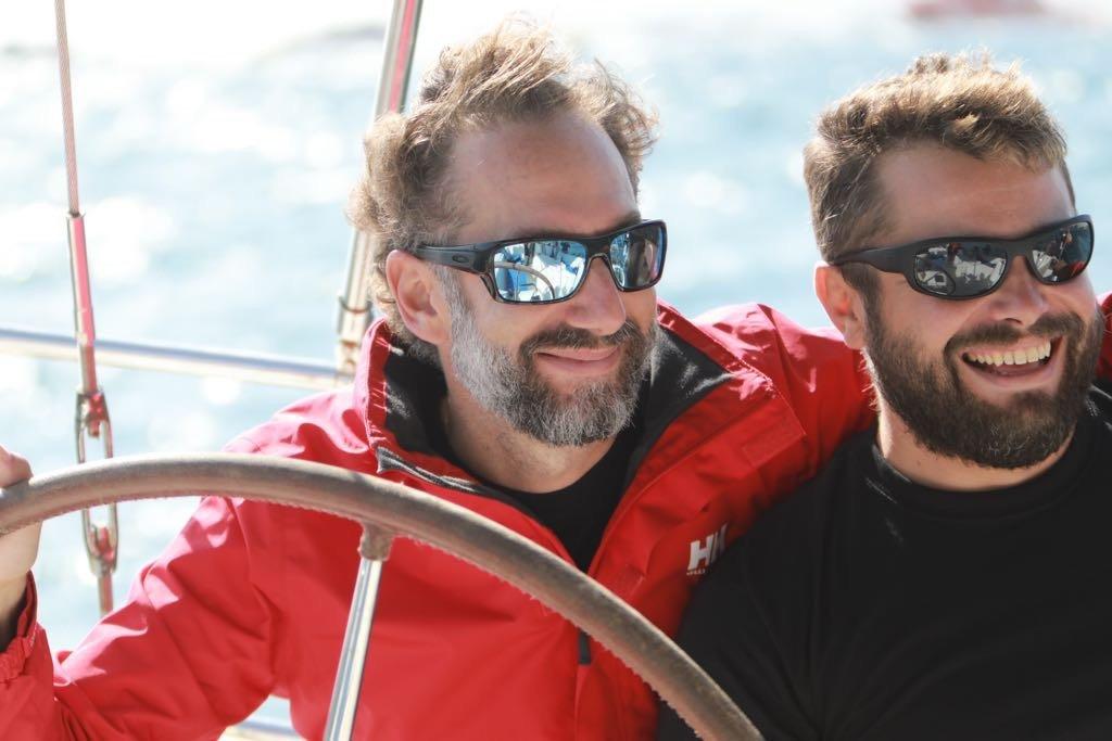 ¿Quieres navegar en Semana Santa? Prácticas de Navegación PER + Vela en Denia
