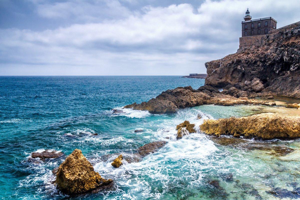 Escapada de 3 días a Marruecos desde Cabo de Gata