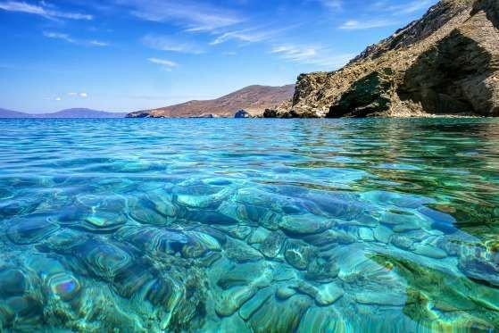 Conosci in barca a vela la WILD GREECE!