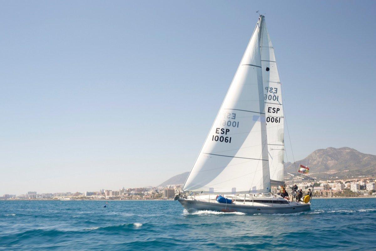 Prácticas PER de Seguridad y Navegación en Málaga