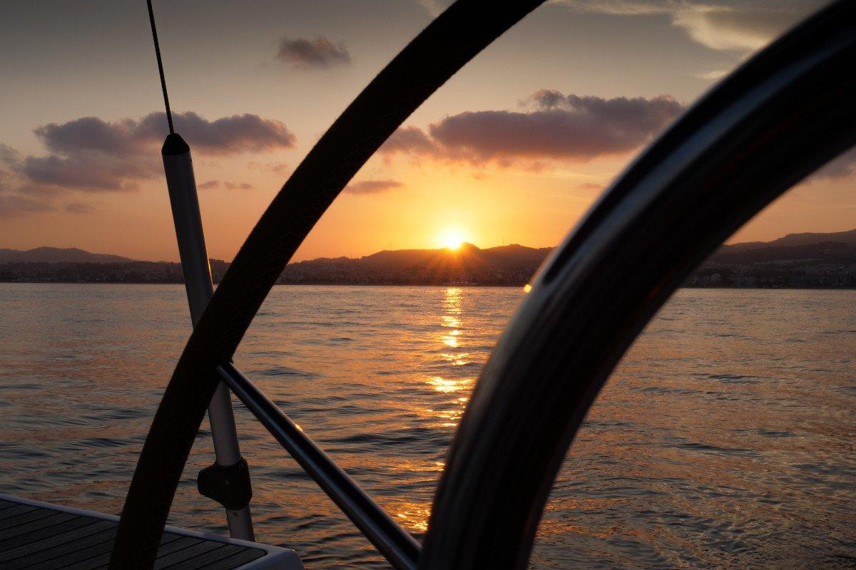Navega a vela por las islas de Mallorca y Cabrera durante 8 días