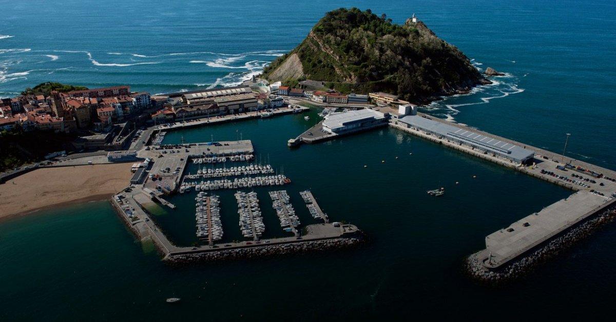 Curso para obtener licencia de navegación en San Sebastián