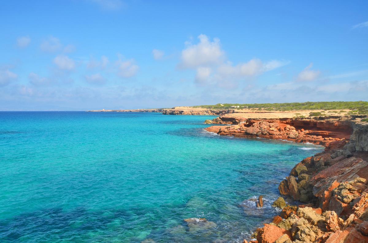 Puente de Mayo, nos vamos a Ibiza y Formentera