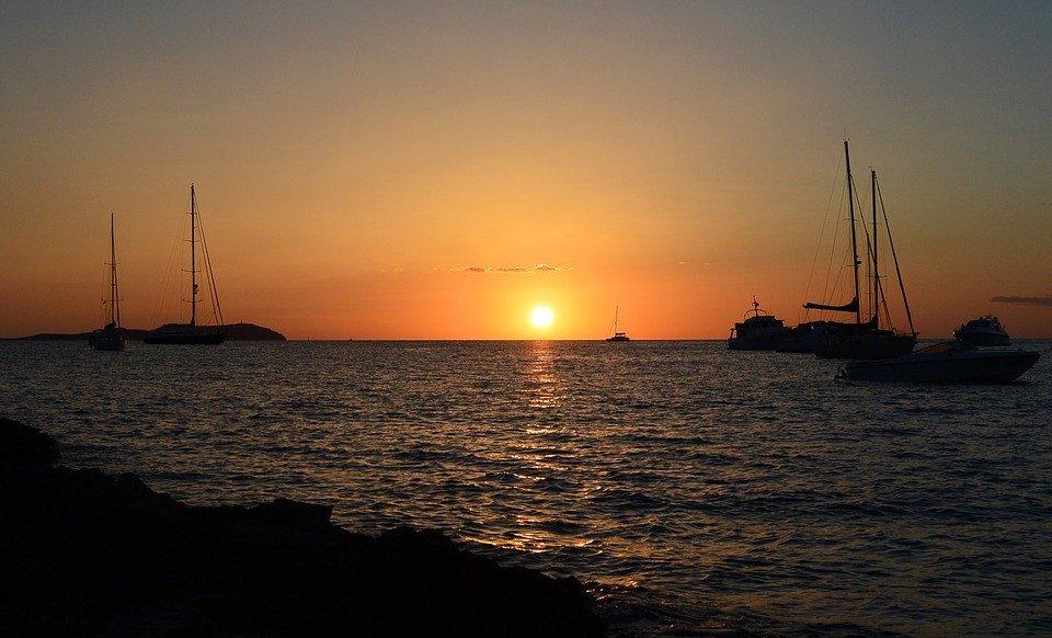 Semana en velero por Ibiza y Formentera