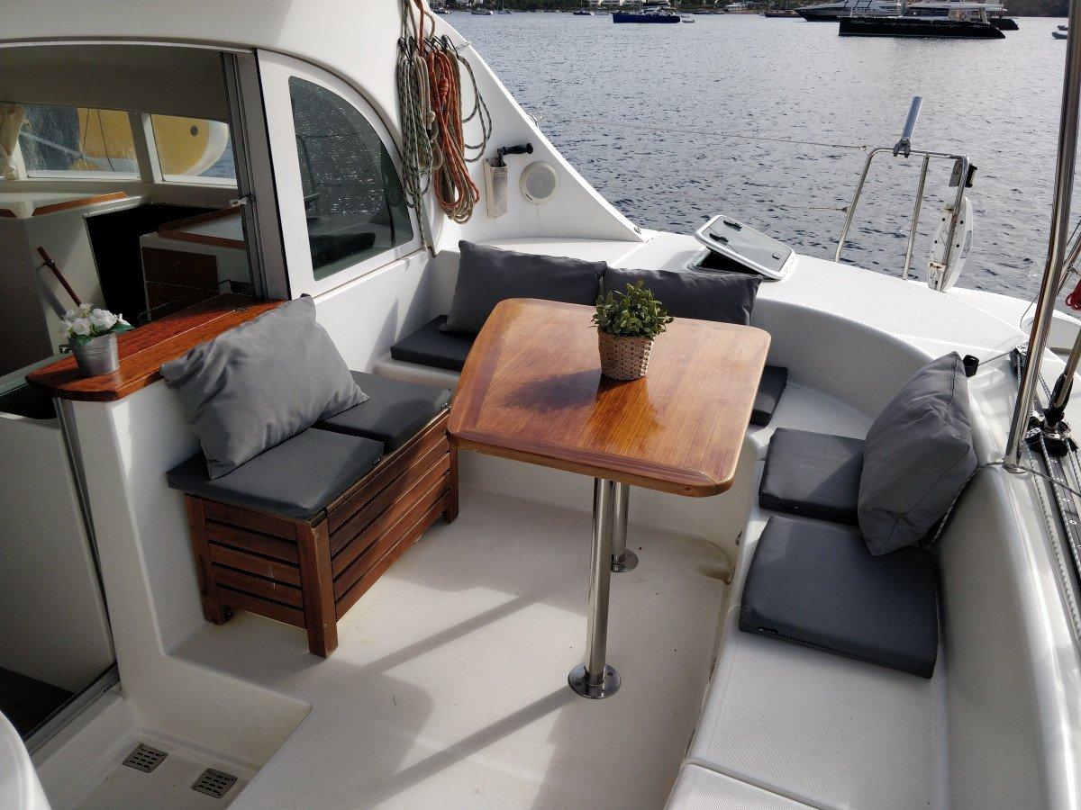 Navega 3 días por Ibiza y Formentera en catamarán
